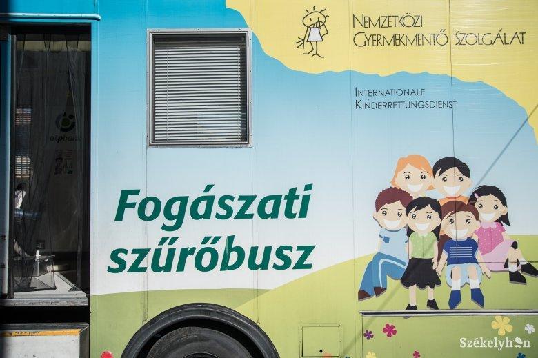 Lemondta az októberre tervezett erdélyi útját a Nemzetközi Gyermekmentő Szolgálat