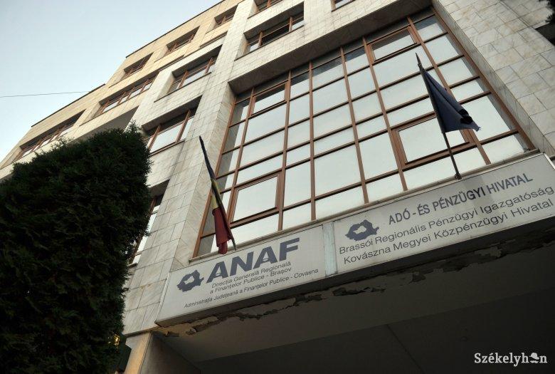 Adóamnesztia: könnyítésekkel ösztönzi a Dăncilă-kormány az adóhátralékok törlesztését