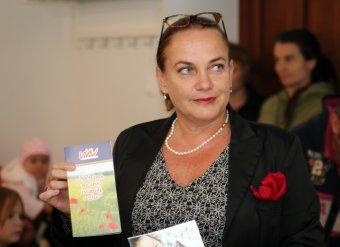 Batthyány-Schmidt Margit: ha van gyermekünk, van jövőnk is