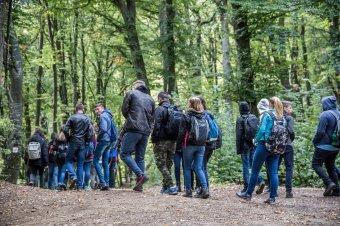 Szabályozták az erdőben barangolást, de nehéz betartatni