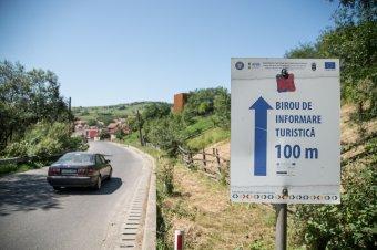 Turisztikai információs irodák: költségvetés hiányában bezárásra ítélve