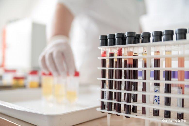 Hargita megye: megfelelő készülék hiányában más megyéből kérnek vérplazmát