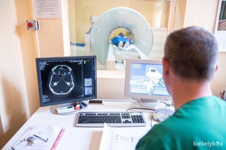 Megkerülhetők a várólisták: decembertől más megyékben is elvégeztethetők bizonyos egészségügyi vizsgálatok