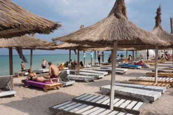 Kedvezményes utószezon: szeptember elsejétől olcsóbban nyaralhatunk a román tengerparton