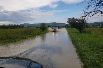 Kiléphetnek medrükből a Hargita és Maros megyei patakok, folyók