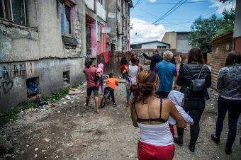 Leányálom helyett rideg valóság a romániai kiskorú anyák története