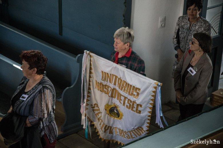 Csíkszeredában találkoznak az unitárius nők