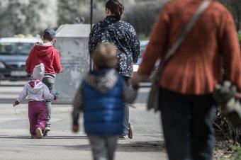 FRISSÍTVE – Alkotmányellenes lehet az RMDSZ által javasolt differenciált gyereknevelési támogatás