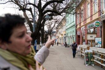 Turistaként Székelyudvarhelyen: rendhagyó idegenvezetés