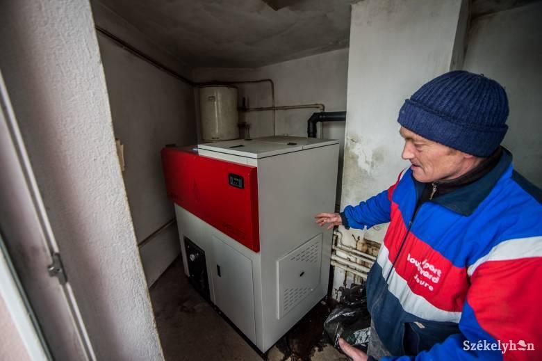 Csak kérniük kellett, és kaptak is segítséget – megoldódott a fűtőanyag-probléma a kányádi óvodában
