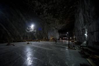 Nem engednek a bányászok, Hargita megyébe várják a bukaresti illetékeseket