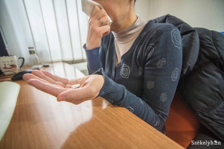 Rafila: nem kell mindenre antibiotikumot szedni!
