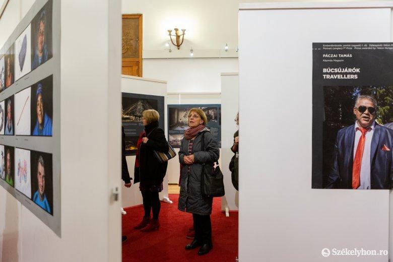 A legjobb magyar sajtófotókat állították ki Székelyudvarhelyen