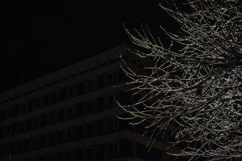 Megszakadt az áramellátás a csapadék miatt három Hargita megyei településen