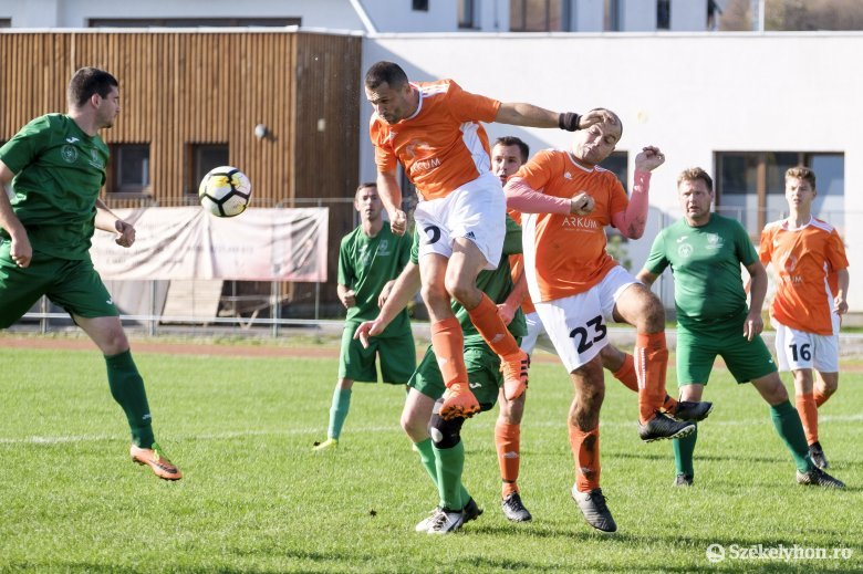 4. Liga: megvan az időpontja a Golimpiákosz–Mureșul döntőnek