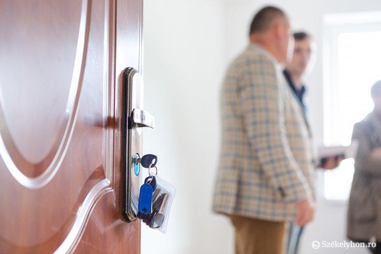 Indulhat a lakásvásárlási nagyüzem – Jobban tetszik a bankoknak az Új otthon