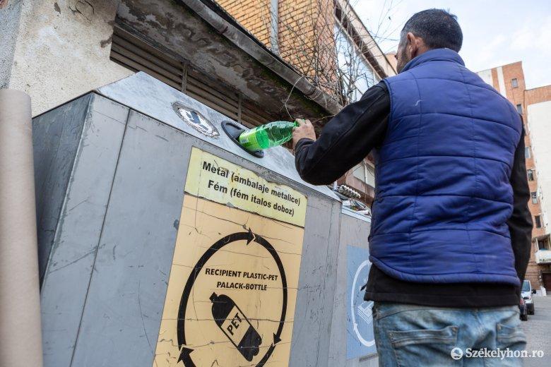 Ilyen hatással volt a járvány a hulladékgazdálkodásra