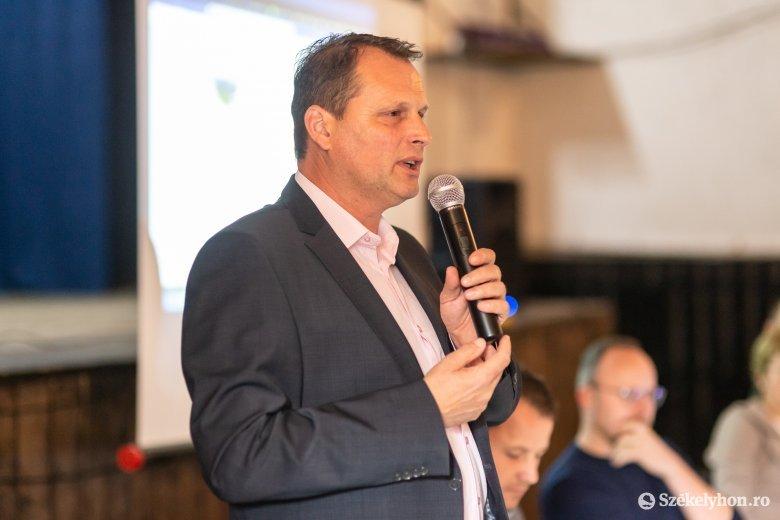 Molnár Tibor nem folytathatja városvezetőként, jelöltségét elutasították