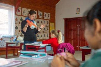 Ludovic Orban szerint nemigen van pénz a pedagógusoknak járó jövő szeptemberi béremelésre