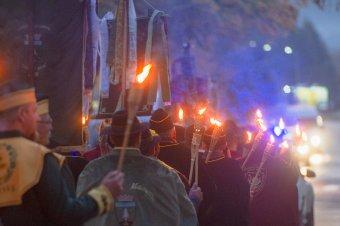 Elkezdődött Székelyudvarhely legédesebb fesztiválja
