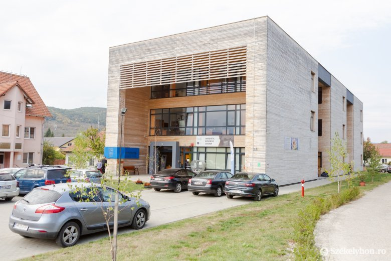 Kreatív közösség, bimbódzó gazdasági keltető a székelyudvarhelyi inkubátorház