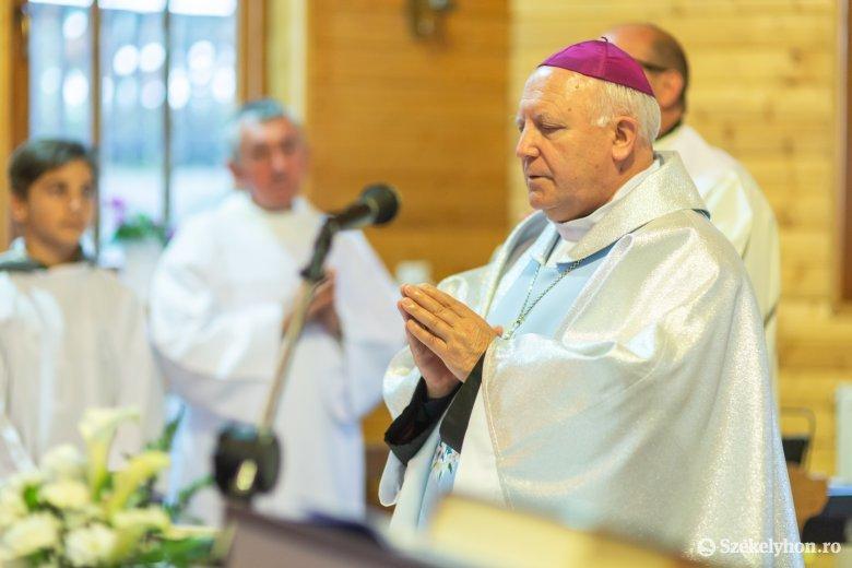 Hivatás, a papi élet meghatározója