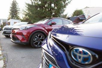 A világ legnépszerűbb autói várnak az Őszi Vásáron (x)