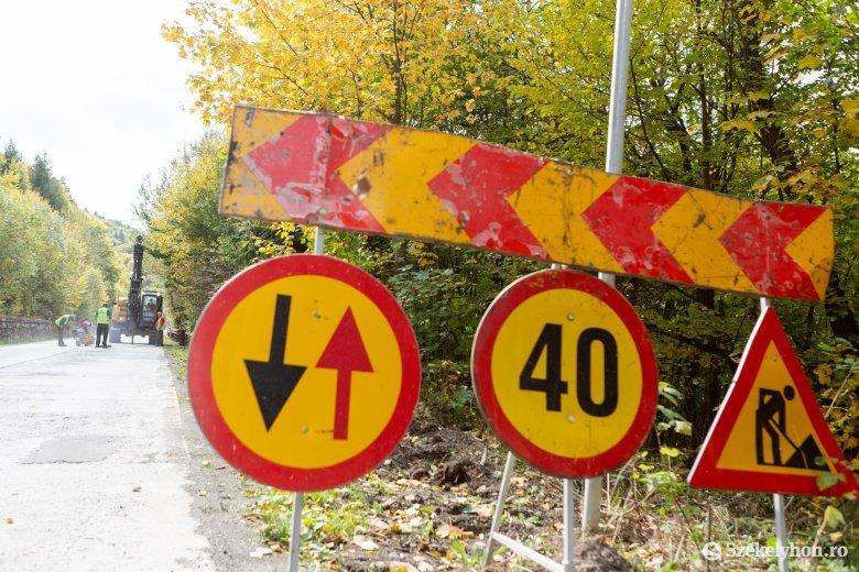 Közbeszerzésre készülnek a megyei utak felújításához, ám a járvány közbeszólhat
