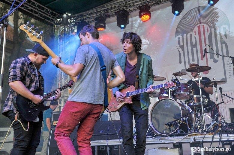 Idén is várja a zenekarok jelentkezését a Siculus Fesztivál versenye