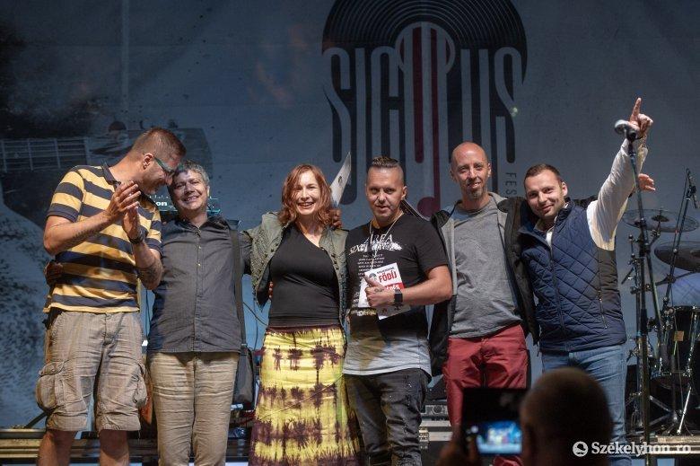 Erdélyi zenekarokra összpontosítanak a Siculus tehetségkutatón