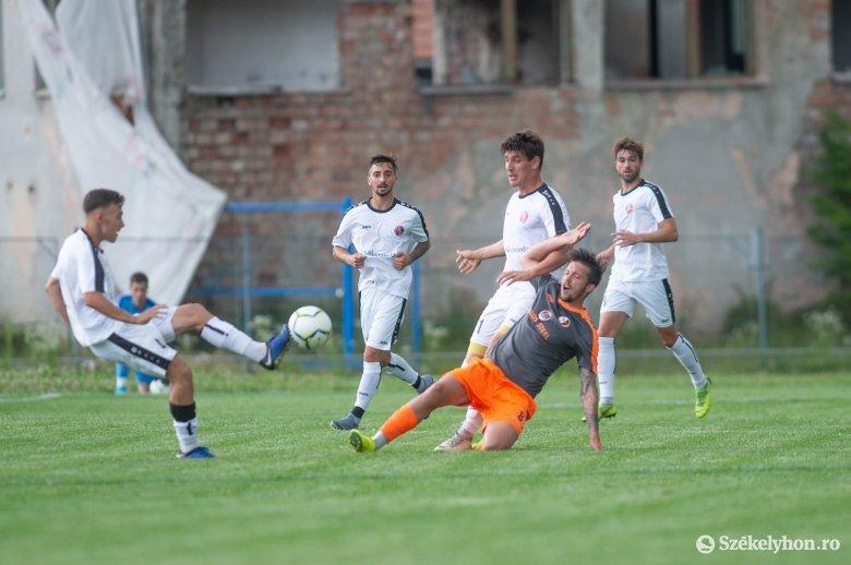 Megvan, mikor játssza első hazai meccsét az FK Csíkszereda