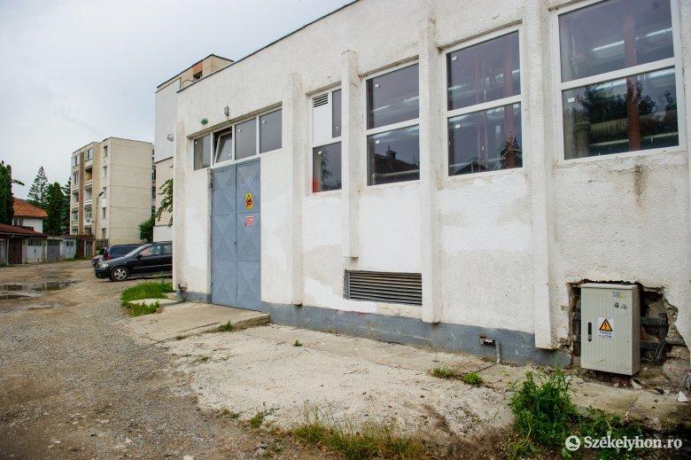 Eltüntették a magyarellenes falfirkákat