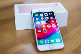 """Hallatlanul nagyot tarolt az Apple 2020 utolsó negyedévében, """"kinyomták"""" a Huaweit"""