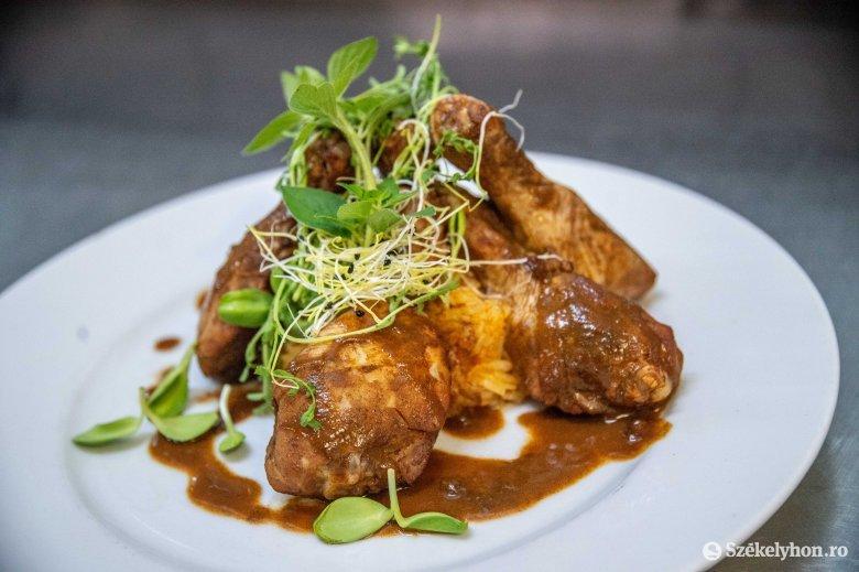 Kiszolgálni a vendégeket – bepillantás az éttermi konyhában dolgozók mindennapjaiba