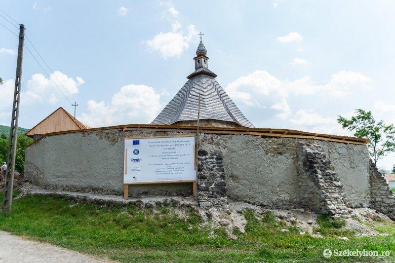 Felújítás miatt idén templomban ülik a kápolnabúcsút Székelyudvarhelyen