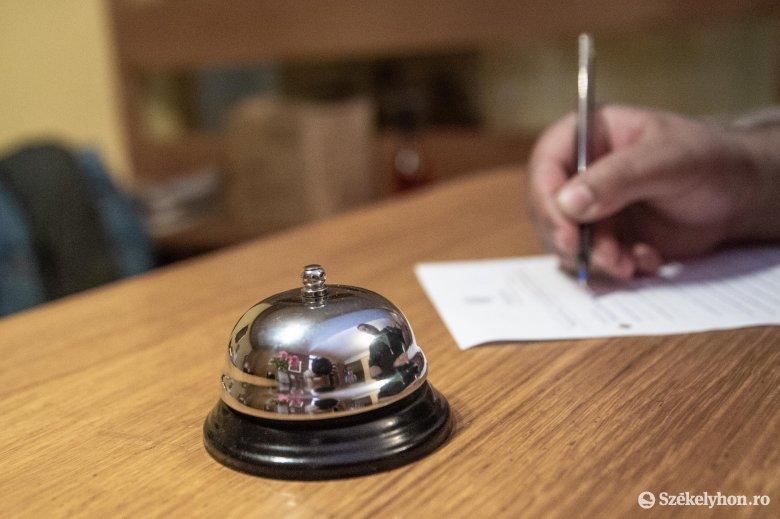 Helyiadó-mentességet kérnek a turisztikai, vendéglátóipari egységeknek