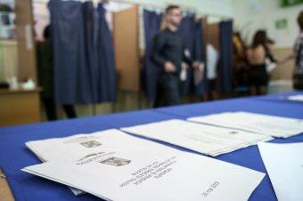 Több mint 800 szavazókört rendeznek be külföldön a novemberi elnökválasztásra