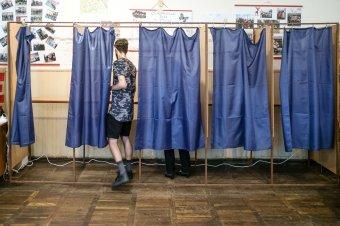 December 6-ára tűzik ki a parlamenti választásokat</h2>