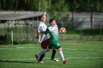 Idén is Gyergyó–Keresztúr kupadöntő lesz
