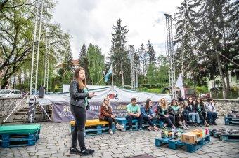 Az eddigi legnagyobb Diáknapokra készülnek Székelyudvarhelyen