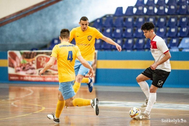 Kötelező lesz az ifjúsági futsalosok szerepeltetése az 1. Ligában