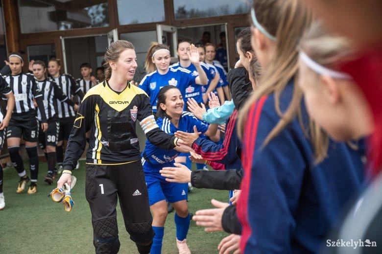 Megvan, mikor és hol játsszák a női foci kupadöntőjét