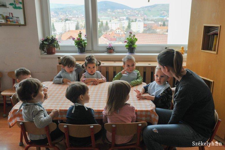 Nyitnak a bölcsődék, de csak a szülők saját felelősségre írt nyilatkozatával fogadják a kicsiket