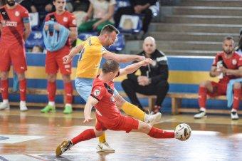 Mélypont a kispályán: csupán hét csapattal rajtol a teremlabdarúgó 1. Liga