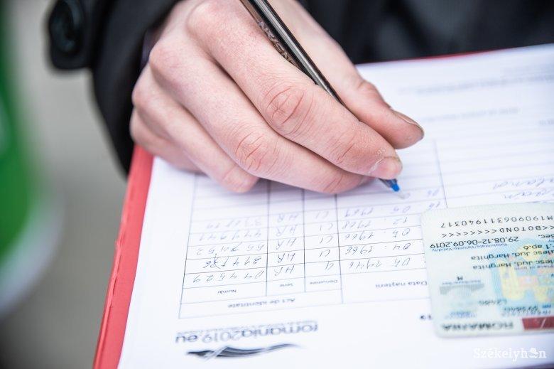 Online is aláírható a nemzeti régiókról szóló európai polgári kezdeményezés