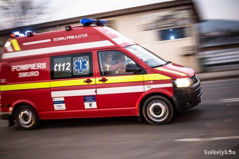 Tűzoltóegység és rohammentő-szolgálat létesül Baróton