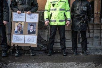 Elismerte tettét a helyi rendőr bántalmazásával vádolt székelyudvarhelyi férfi