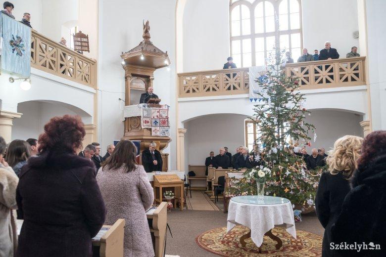 A vallásszabadságot ünneplik január 13-án