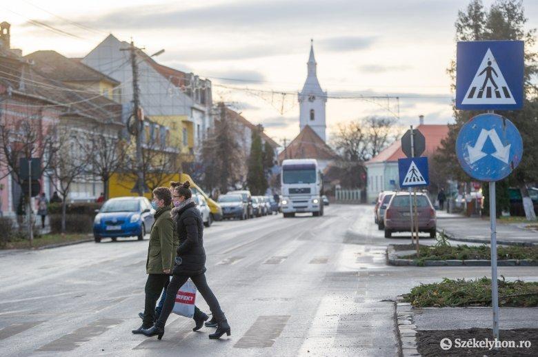 Megugrott az elhalálozásszám, megduplázódott a népességfogyás tavaly Romániában