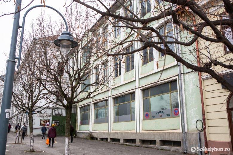 Iskolát hoznának létre a magyarajkú látássérülteknek Székelyudvarhelyen